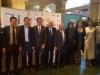 Gala Federacion de Periodistas Deportivos de Andalucía 2017