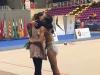 Homenaje al equipo nacional de Gimnasia Rímica VALLADOLID 2016