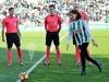 Saque honor Córdoba - Cádiz CF
