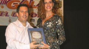 La cadena SER de Peñarroya Pueblonuevo premia a Lourdes Mohedano como Deportista del año